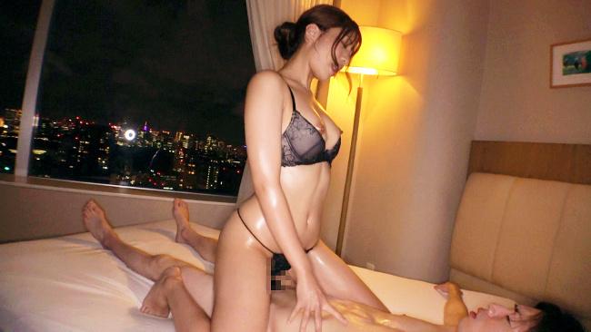 【激カワ&170cm美脚】24歳【むっつりスケベ美女】ひまりちゃん参上 21