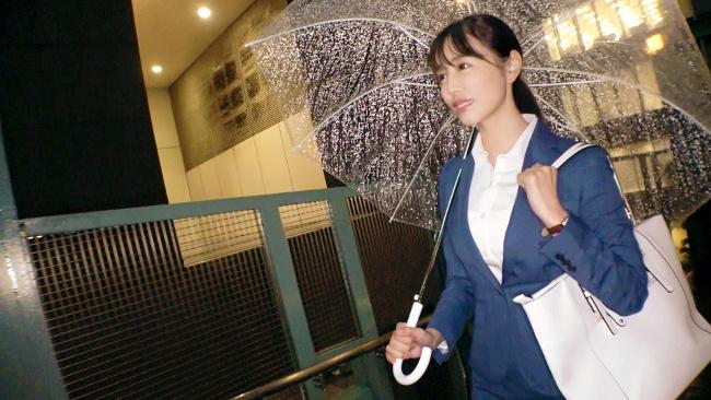 【超SSS級働く美女】25歳【スレンダー美巨乳】りこちゃん参上 MGS 1