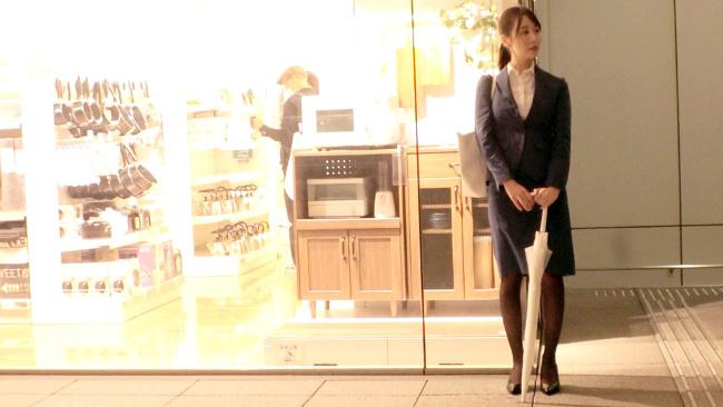 【超SSS級働く美女】25歳【スレンダー美巨乳】りこちゃん参上 MGS 5