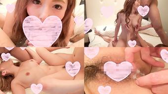あすか - 売上ナンバーワン娘がハードに3P生中出し!【乃〇坂】風な美少女!アイドル級娘のピンクのおマ〇コに美巨乳サイコーです