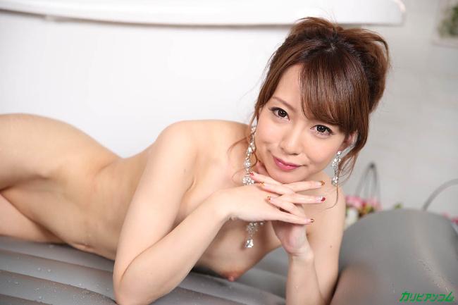 与田知佳 極上泡姫物語 Vol.87 カリビアンコム 5