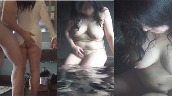 東田はるみ - 熟女とハメまくり温泉デート