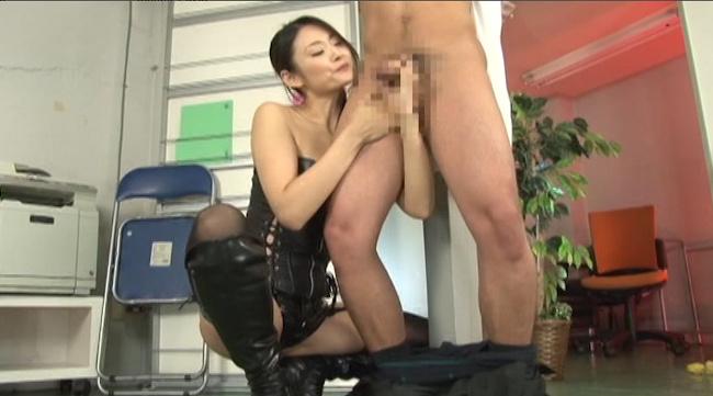 手で犯す M男専用手コキスト ver.2 4
