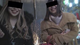 木村みさ みりや - ギャル系女子みさチャンが女友達を連れてやって来た(3P編)